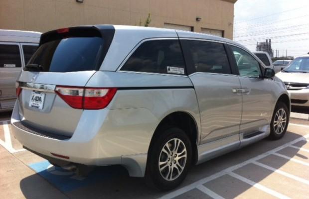 rear-side