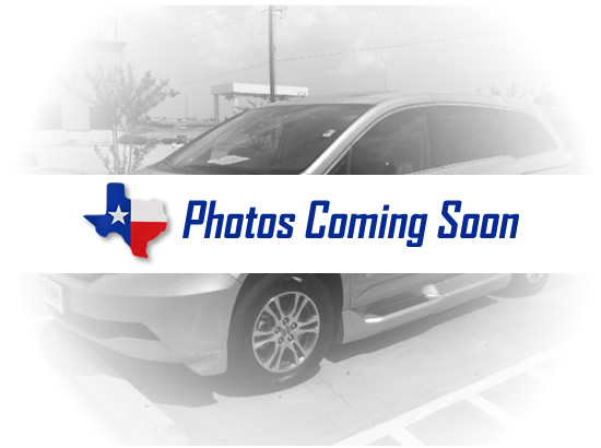 photo of 2016 Chrysler Town & Country Touring Vmi Northstar (infloor) Vmi